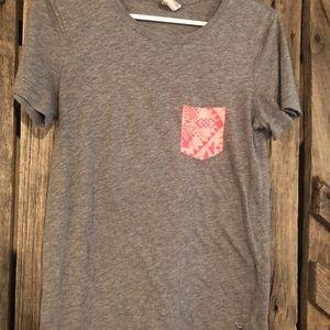 PINK VS Tee shirt